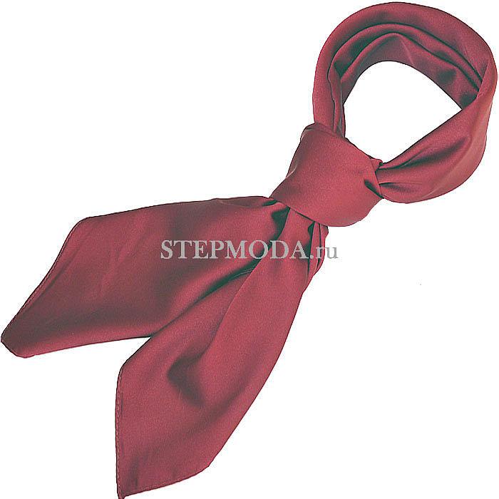 платок галстук на шею