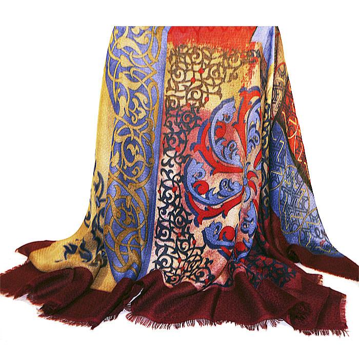 легкие женские платки на алиэкспресс