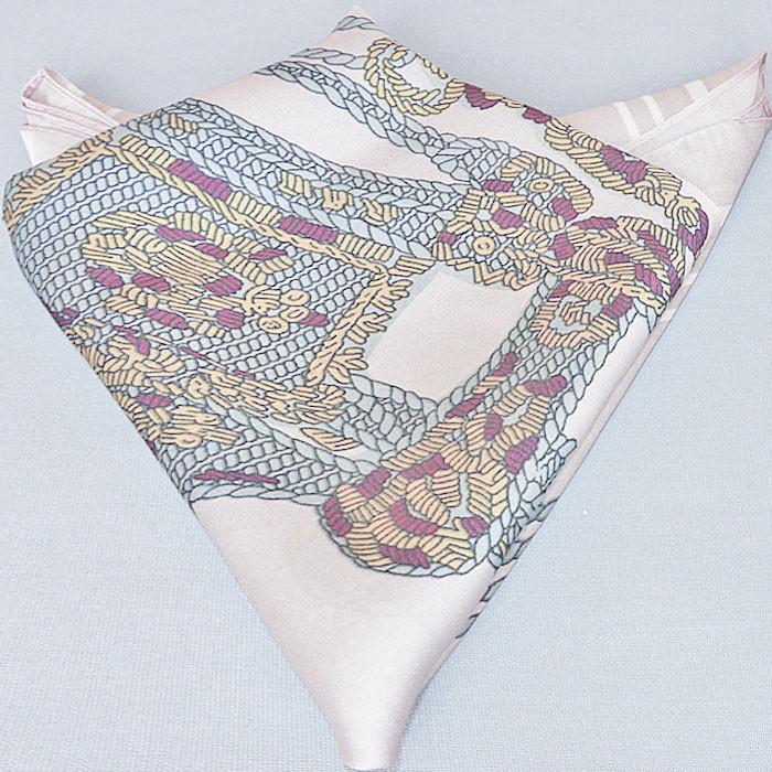 купить платок под рубашку