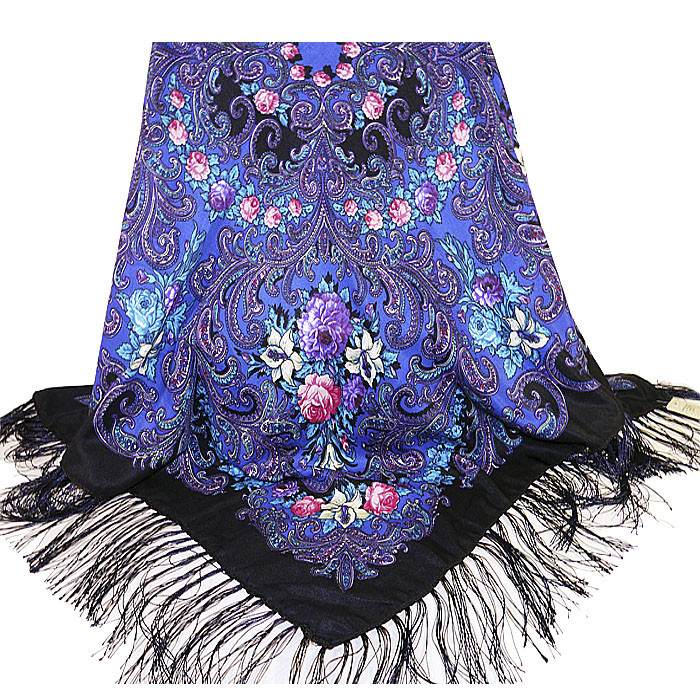 купить красивый платок женский на голову