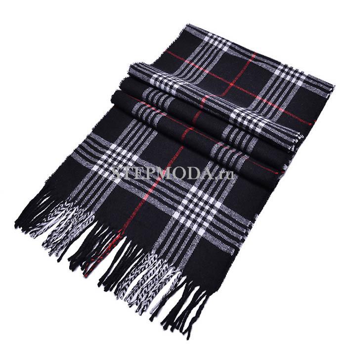 8deb0bff5a22 Модный мужской шарф из шерсти