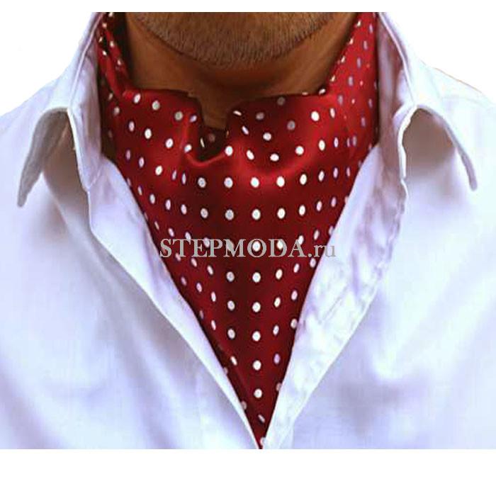 шейный платок мужской под рубашку купить спб